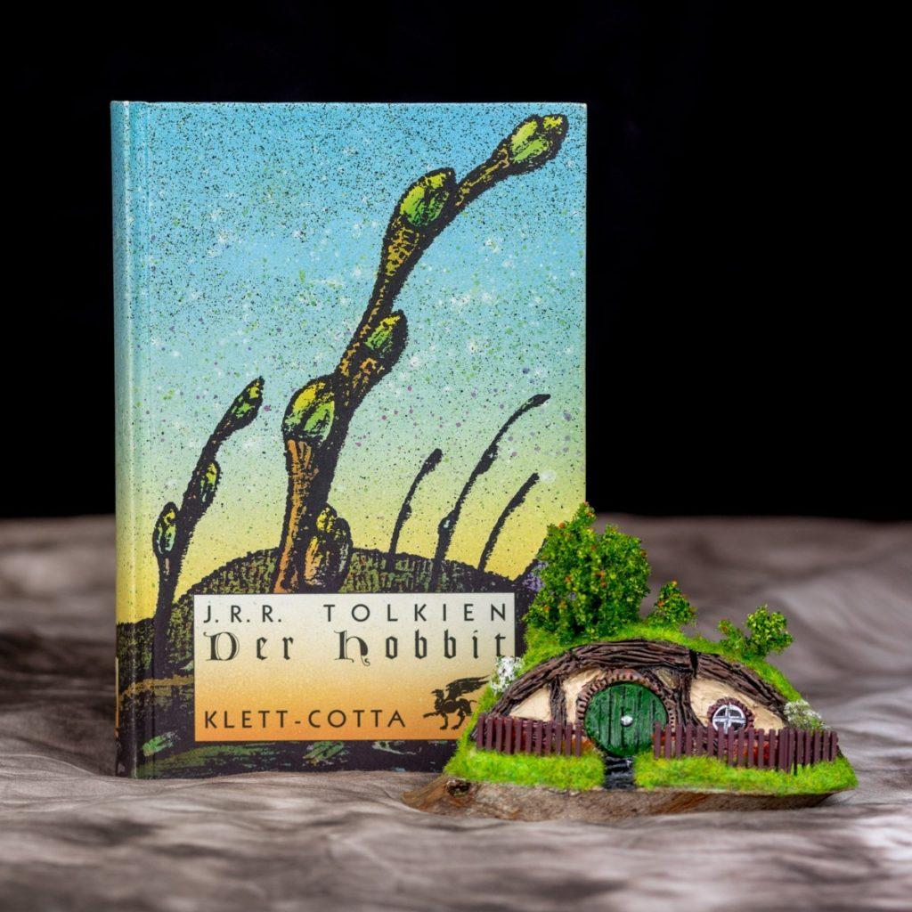 Der Hobbit bei Klett-Cotta