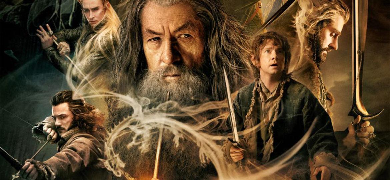 """Der richtige Titel für den zweiten Teil der Hobbit-Filmtrilogie? """"Die Einöde von Smaug"""""""