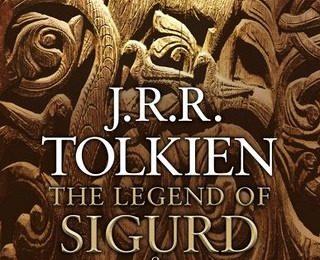 Der neue Tolkien: Legend of Sigurd and Gudrún
