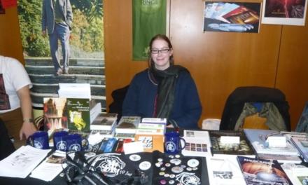DTG auf der Buchmesse Con 2009