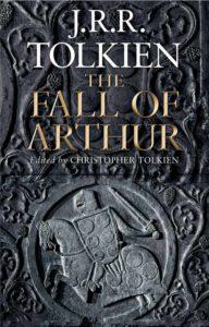 Fall of Arthuer-HC