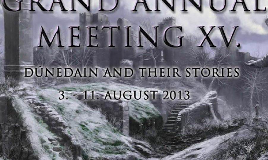 Details zum 15. Jubiläum der Slowenischen Tolkiengesellschaft