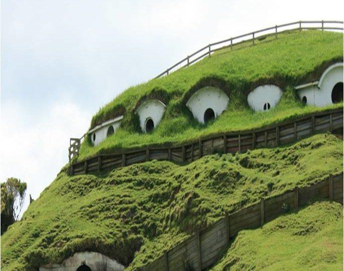 Grünes Licht für Hobbit Verfilmung