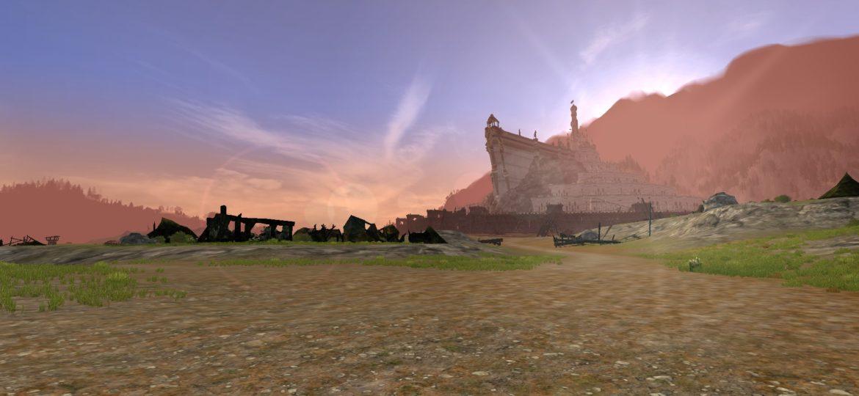 HdRO: Nord-Ithilien und Minas Morgul