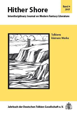 Hither Shore 04 - Tolkiens kleinere Werke