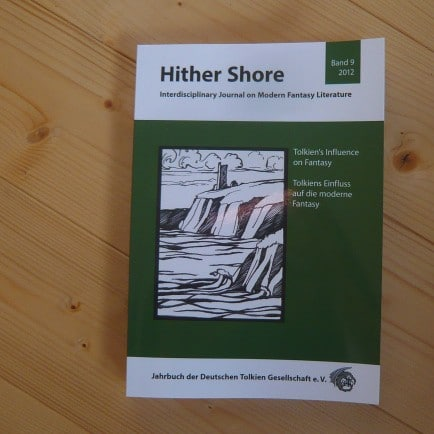 Hither Shore 9 ab sofort im Handel