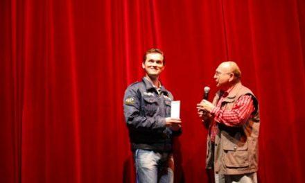 Hither Shore gewinnt zum zweiten Mal den Deutschen Phantastik Preis