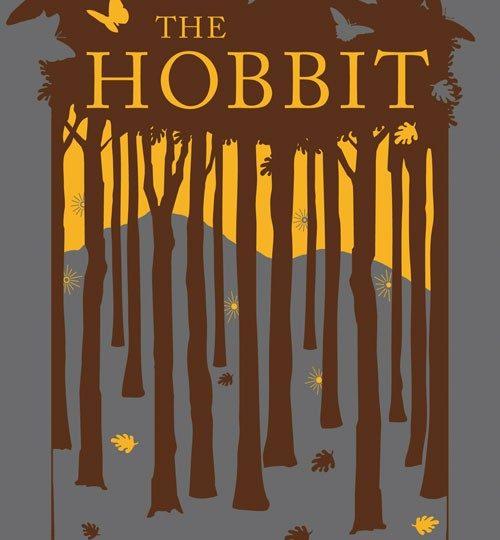Neue Hobbit-Ausgaben bei HarperCollins