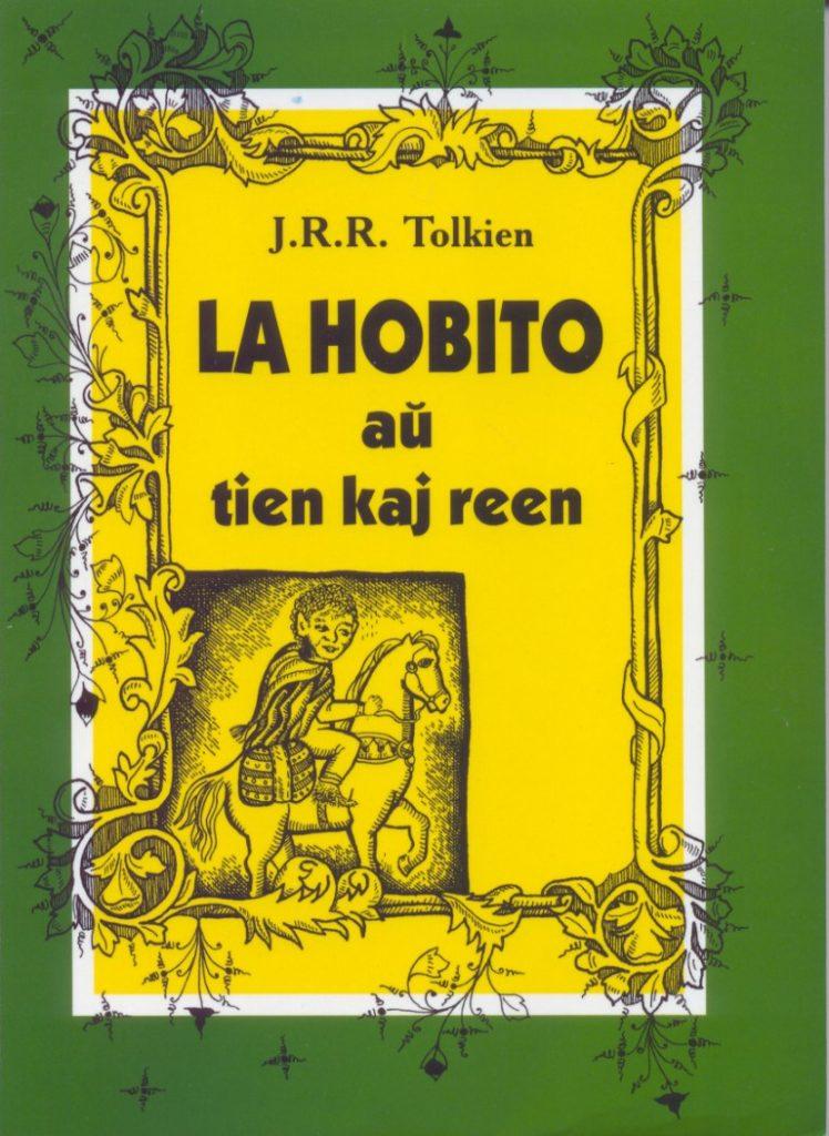 Hobbit-Esperanto