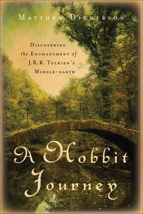 Neuerscheinung: A Hobbit Journey