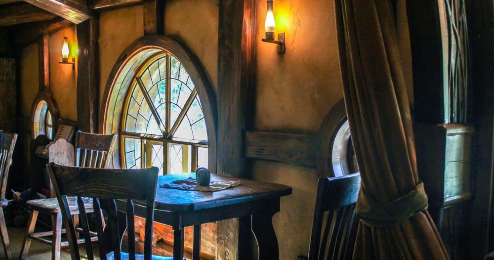 Regensburger Stammtisch liest Silmarillion