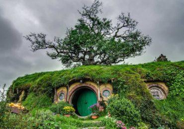 Bilbo, Frodo, Gandalf: nicht länger fiktiv