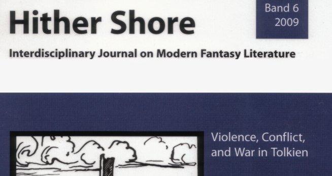 """Informationen zu """"Hither Shore"""" 6"""