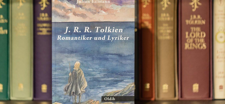 Julian Eilmann für den Deutschen Phantastik Preis nominiert