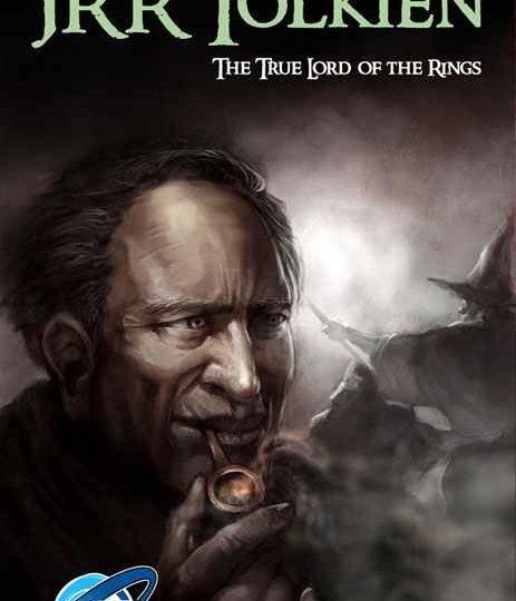Tolkien Biografie als Comic