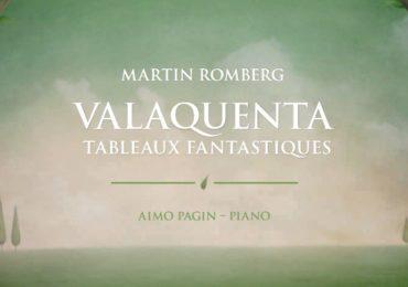 Klavierstücke zur Valaquenta - Martin Romberg