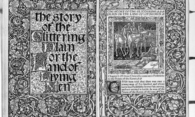 Kurse zu Tolkien und Fantasy an der UWIC