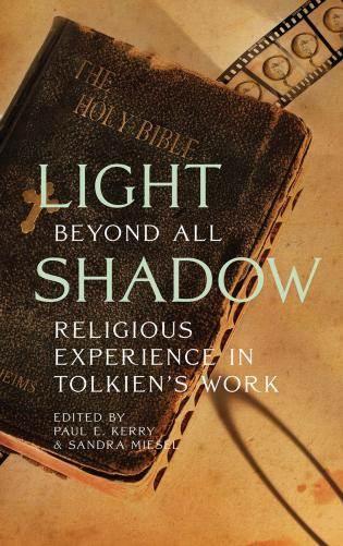 Taschenbuchausgabe: Light Beyond All Shadows