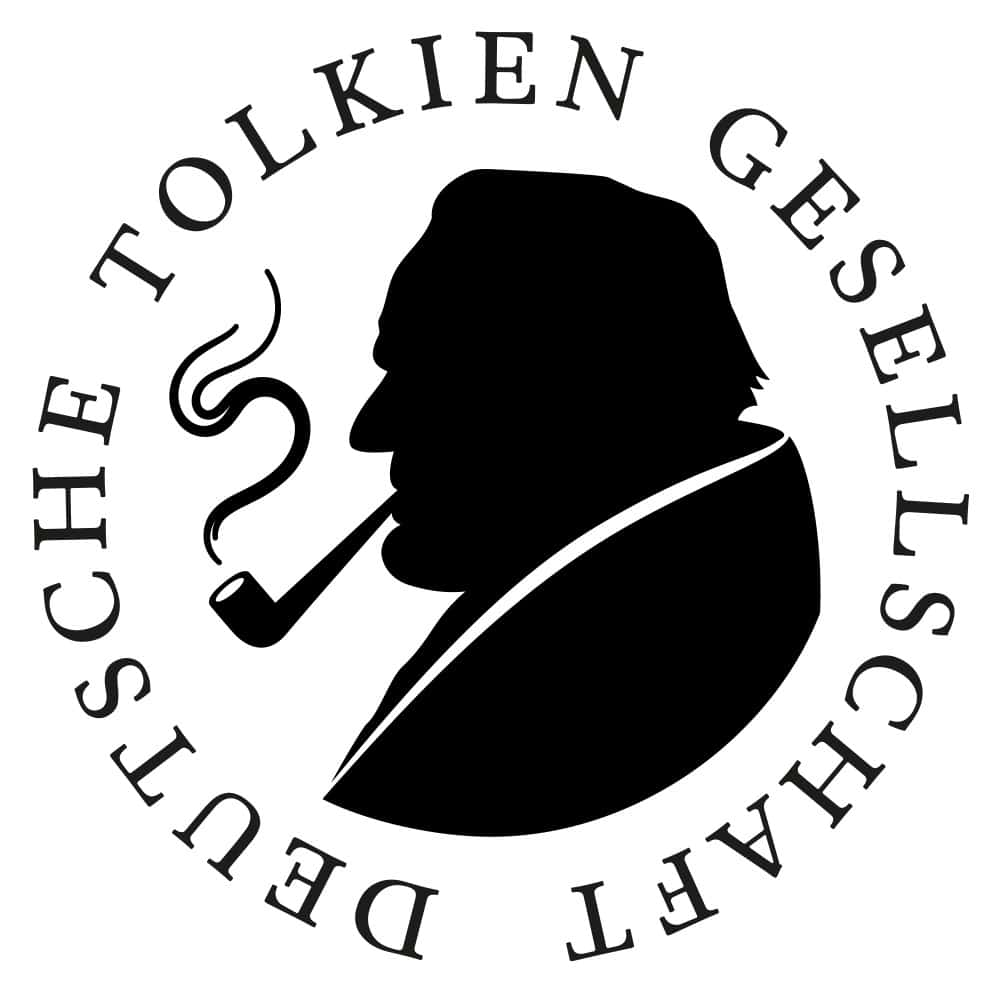 Logo der Deutschen Tolkien Gesellschaft e.V.
