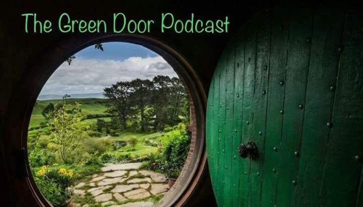 Logo The Green Door