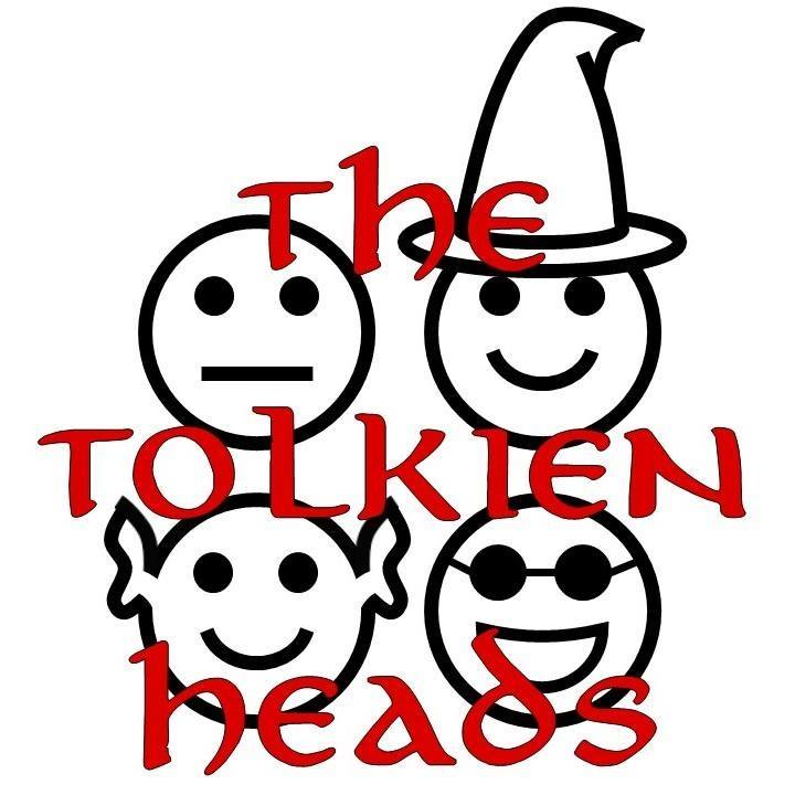 Logo The Tolkienheads