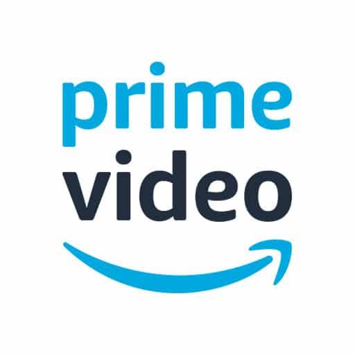 Logo Prime Video - quadratisch
