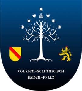 Stammtisch-Wappen Baden-Pfalz