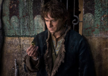 Wie sieht ein richtiger Hobbit aus?