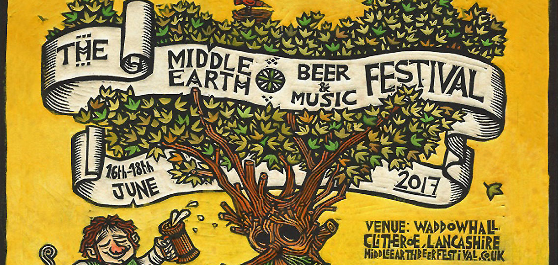 Middle Earth Beer & Music Festival 2017
