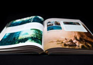 5 (fast) neue Tolkien-Bücher!