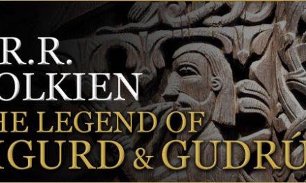 Öffentliche Vorlesung von Tom Shippey zu Sigurd & Gudrún