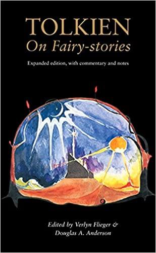 On Fairy Stories (HarperCollins)