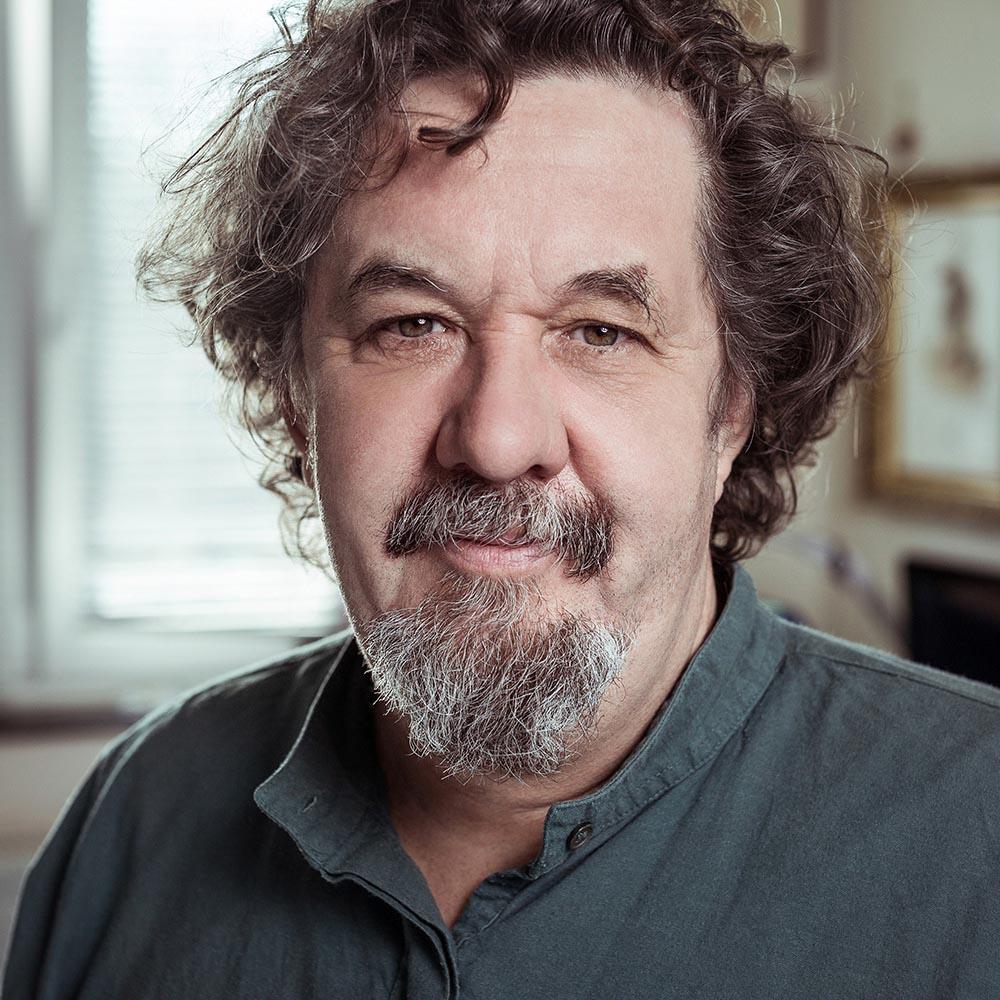 Helmut Dohle - Foto Steinweg