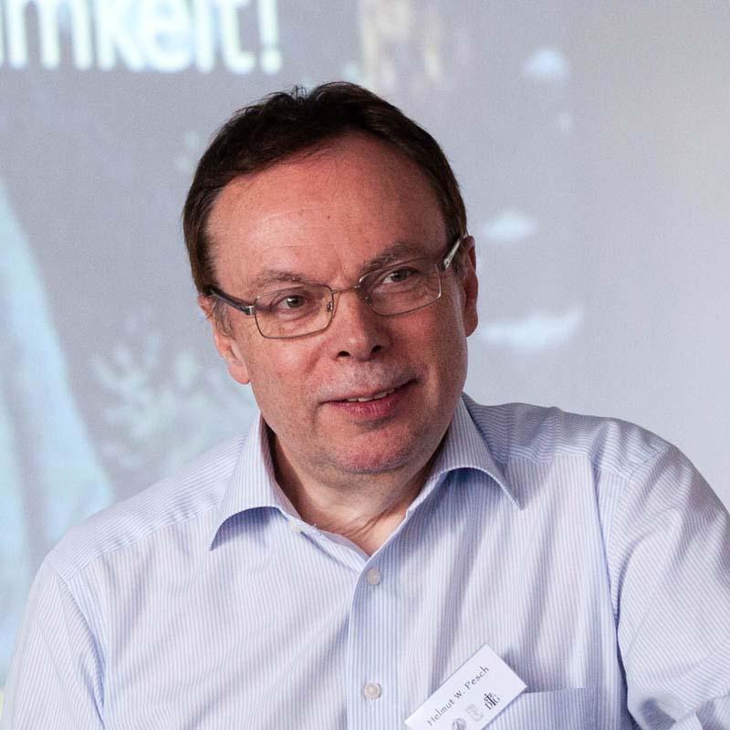Helmut W. Pesch