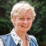Portrait Susanne A. Rayermann