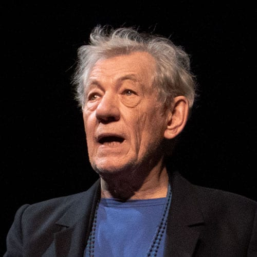 Sir Ian McKellen - CC-BY-2.0 Raph_PH