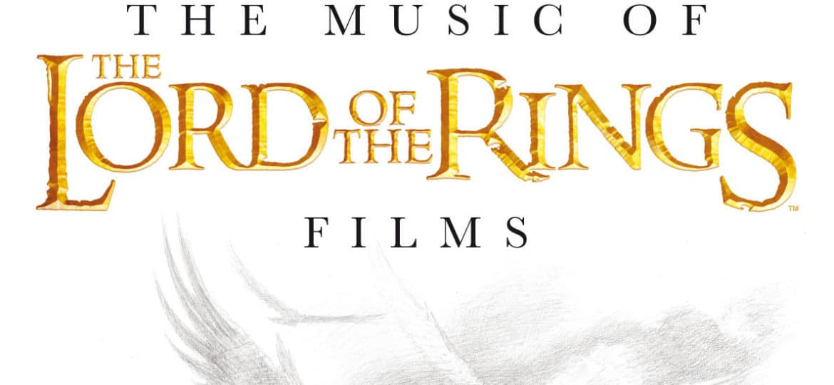 """Rezension & Lobeshymne: Adams. The music of """"The Lord of the Rings"""" films"""
