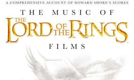 "Rezension & Lobeshymne: Adams. The music of ""The Lord of the Rings"" films"