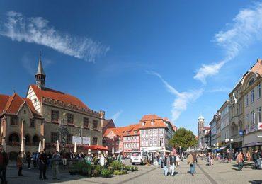 Ein Stammtisch für Göttingen!
