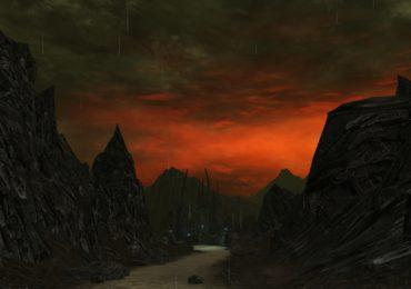 HdRO Update 21: Mordor nach Sauron