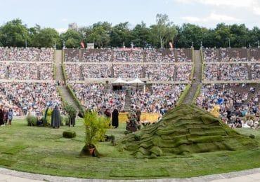 """Statement zum """"größten Ring-Spektakel der Welt"""""""