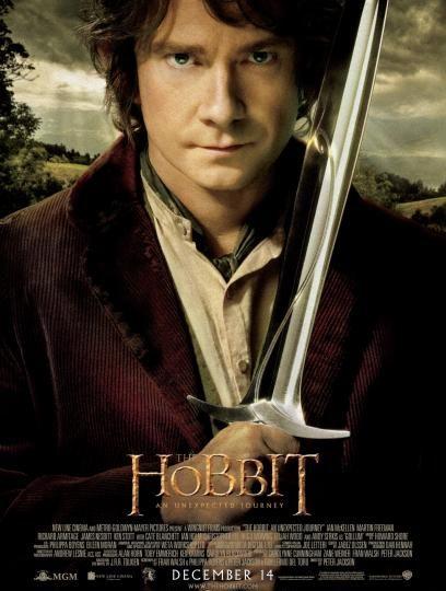 """""""Der Hobbit: Eine unerwartete Reise"""" - Kino der Brüche"""