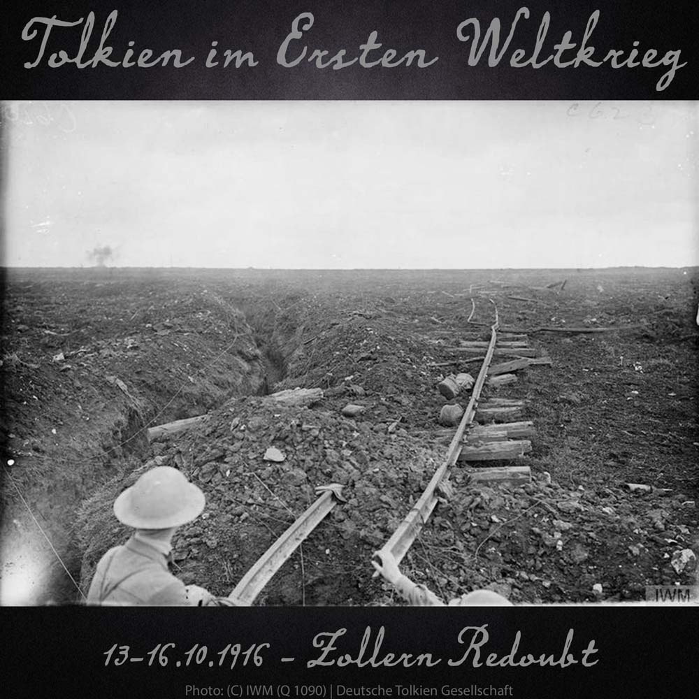 13-16.10.1916 Zollern Redoubt