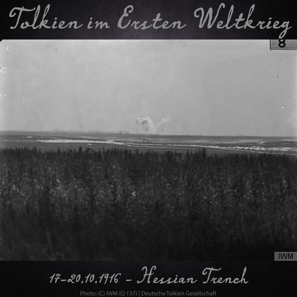 17-20.10.1916 Hessian Trench