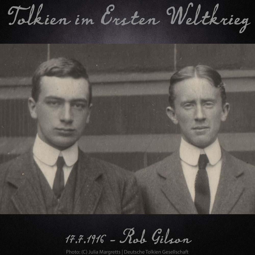 17.7.1916 Rob Gilson