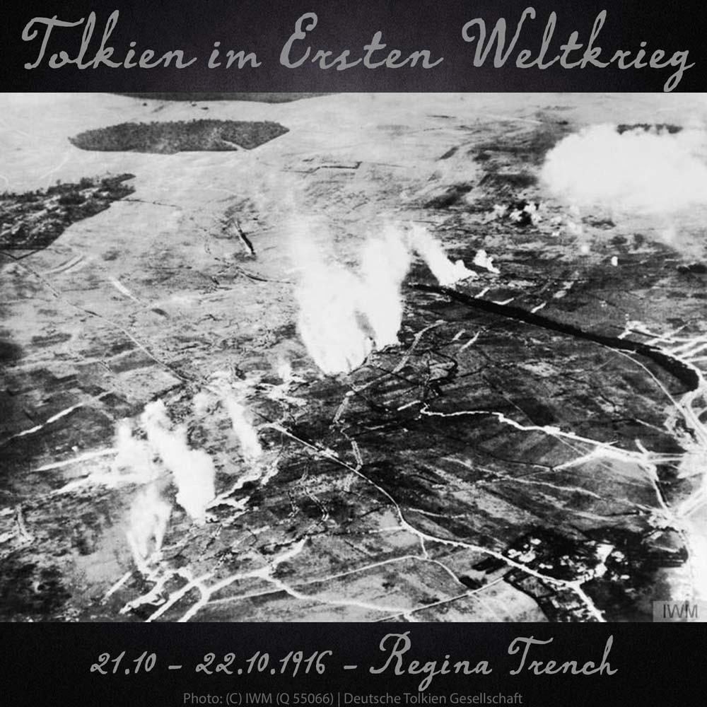 21.-22.10.1916 Regina Trench