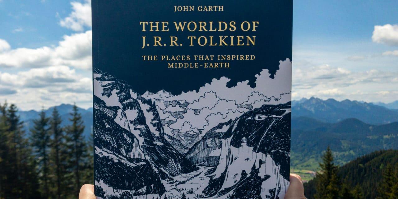 Rezension – The Worlds of J.R.R. Tolkien