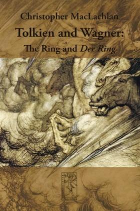 Neuerscheinung: Tolkien and Wagner