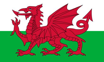 Tolkien and Wales – Veröffentlichungsparty