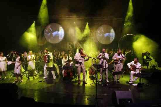 HdR & Hobbit Konzert mit Caspar Reiff in Frankfurt